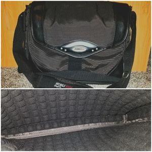 Mobile Edge Laptop Messenger Bag